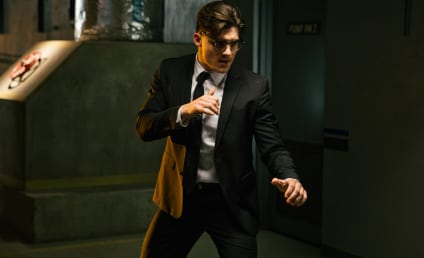 Watch From Dusk Till Dawn Online: Season 3 Episode 5