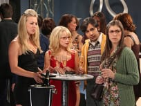 The Big Bang Theory Season 6 Episode 11
