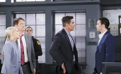 Days of Our Lives Review: All the Missing People