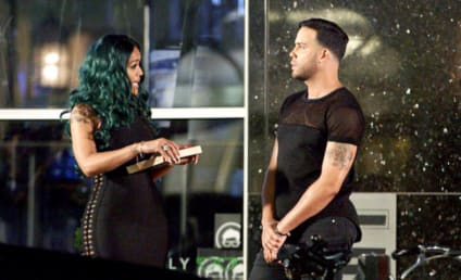 Watch Love & Hip Hop Online: Season 8 Episode 8