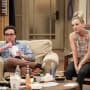 Penny isn't Happy - The Big Bang Theory Season 10 Episode 24