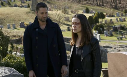 The Blacklist Season 5 Episode 22 Review: Sutton Ross
