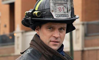 Watch Chicago Fire Online: Season 9 Episode 4