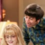 Leaving the Kids At Home - The Big Bang Theory Season 12 Episode 23