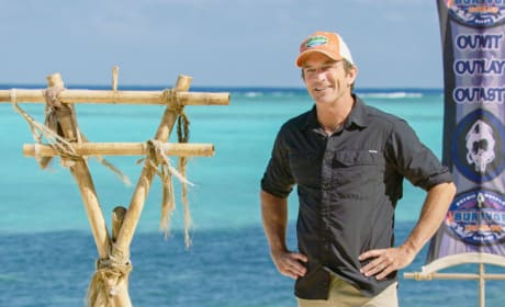 The Winner Is Revealed - Survivor
