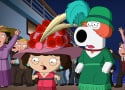 Family Guy Season 13 Episode 7 Review: Stewie, Chris & Brian's Excellent Adventure