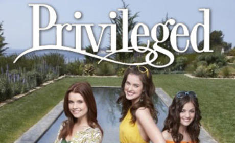 Privileged Poster