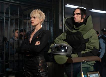 Watch Gotham Season 5 Episode 6 Online