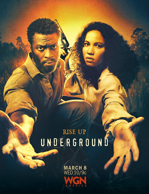 Noahlee- Underground