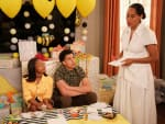 The Perfect Baby Shower - black-ish