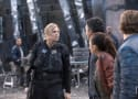 "The 100 Interview: Lindsey Morgan Teases ""Raven-Metamorphsis"" to Come"