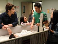 In the ER - Party of Five