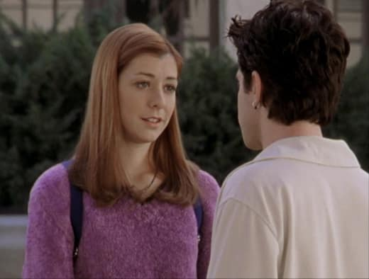 Stop And Start - Buffy the Vampire Slayer Season 2 Episode 15