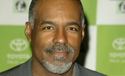 Michael Dorn to Portray Therapist on Castle