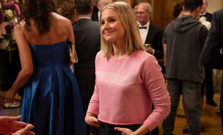 Eleanor Shellstrop - The Good Place Season 3 Episode 4