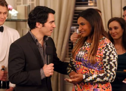 Watch The Mindy Project Season 3 Episode 18 Online