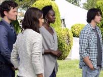 The Messengers Season 1 Episode 3