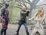 The Final Battle - DC's Legends of Tomorrow