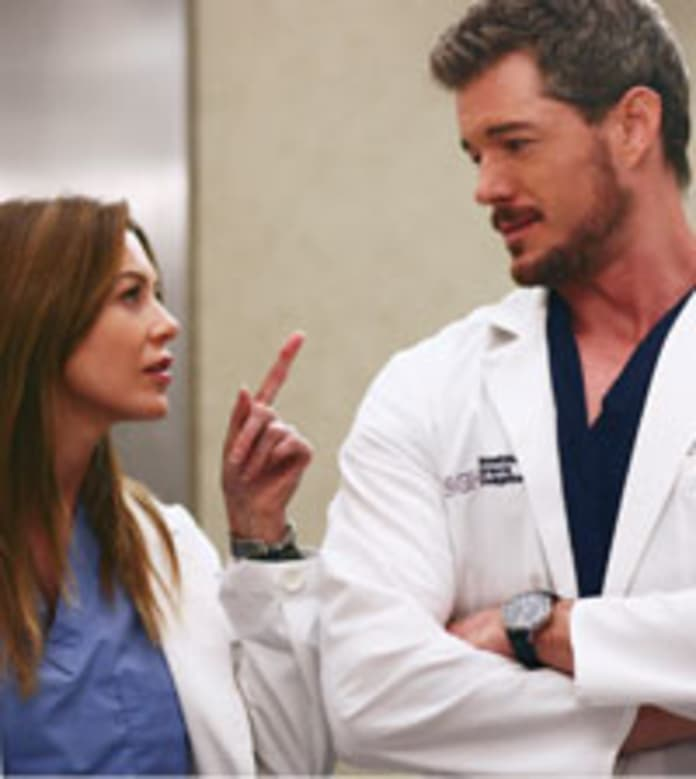 Q A With Eric Dane A Preview Of The Greys Anatomy Magazine