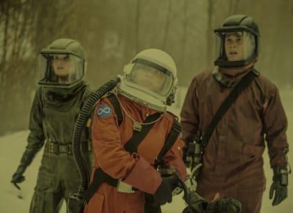 Watch The 100 Season 4 Episode 13 Online