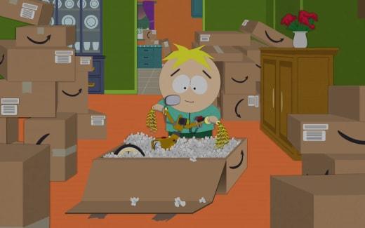 Prime Membership - South Park