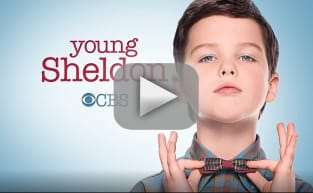 Young Sheldon First Look: A Legend Is Born