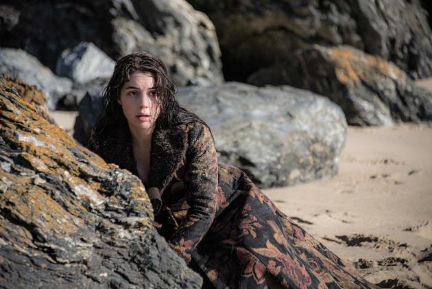 Returning to Scotland - Reign