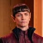 Sarek at the End - Star Trek: Discovery Season 1 Episode 15
