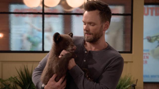 Joel McHale - The Great Indoors