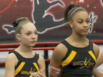 Dance Moms Season 5 Episode 12