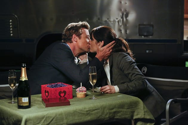 The Mentalist Online Stream