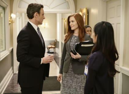 Watch Scandal Season 5 Episode 13 Online