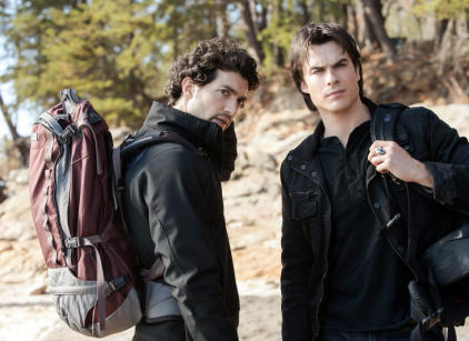 Watch The Vampire Diaries Season 4 Episode 13 Online