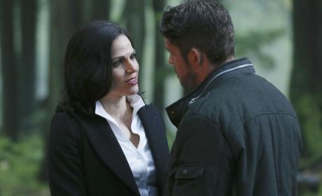 Stopping the Spell - Once Upon a Time Season 4 Episode 10