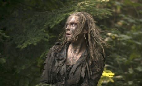 The Search For Clarke - The 100