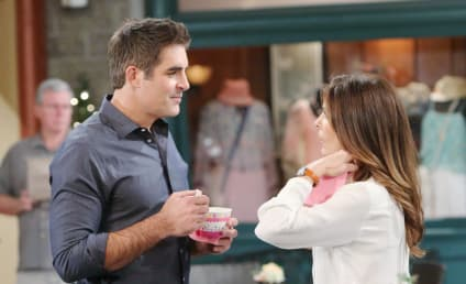 Days of Our Lives Recap: Hope Confesses to Murder