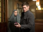 Dean Investigates - Supernatural Season 10 Episode 16