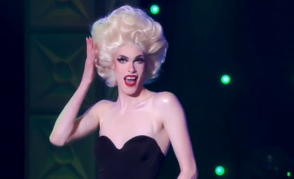 RuPaul's Drag Race Season 12 Episode 7 Review: Madonna: The Unauthorized Rusical