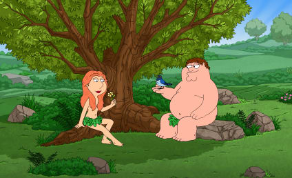 Watch Family Guy Online: Season 18 Episode 20