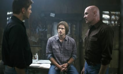 "Supernatural Season Premiere Review: ""Exile on Main St."""