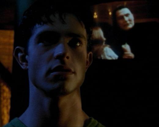 The Dark Night - Buffy the Vampire Slayer Season 2 Episode 7