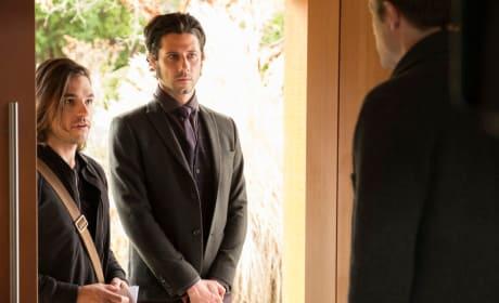 No Soliciting - The Magicians Season 2 Episode 12
