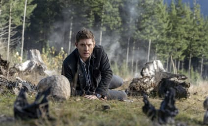Supernatural Season 15 Episode 9 Review: The Trap