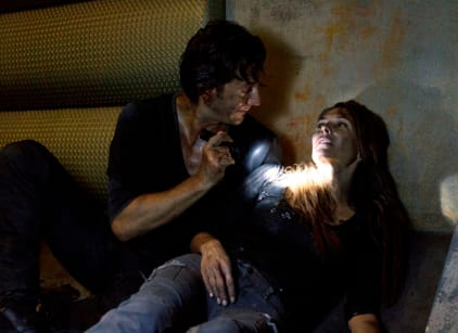 Watch The 100 Season 1 Episode 11 Online