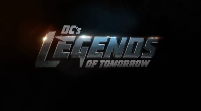 DC's Legends of Tomorrow - Certain Renewal