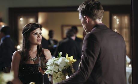 Worried Zoe - Hart of Dixie Season 4 Episode 10