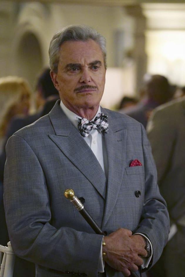 Mystery Man Revenge Season 4 Episode 14 Tv Fanatic