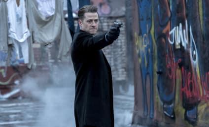 Gotham Season 4 Episode 18 Review: That's Entertainment