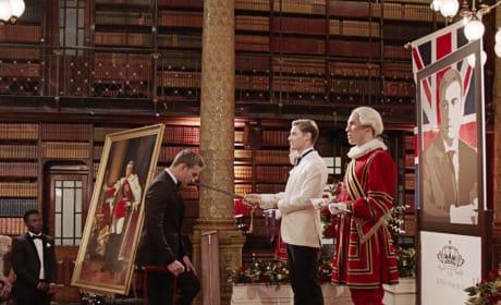Officially a Knight - The Royals Season 4 Episode 7