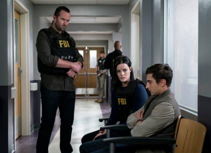 Watch Blindspot Season 3 Episode 5 Online